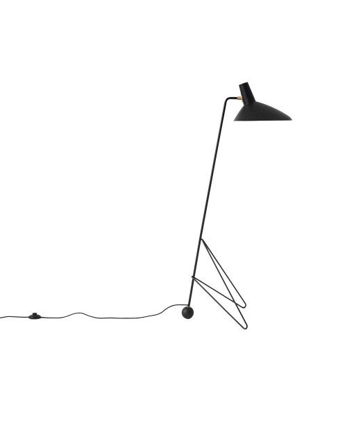 &Tradition Tripod Floor Lamp