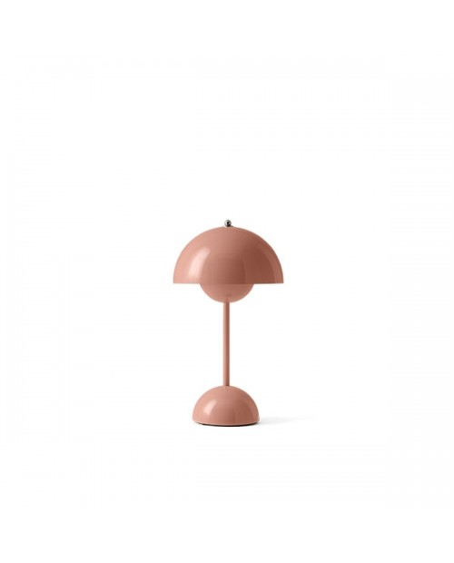 &Tradition Flowerpot VP9 Portable Table Lamp
