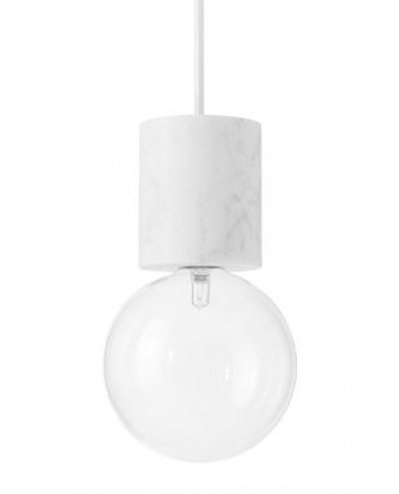 &Tradition Marble Light Pendants