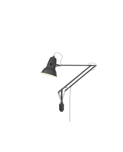 Anglepoise Original 1227 Giant Lamp with Wall Bracket