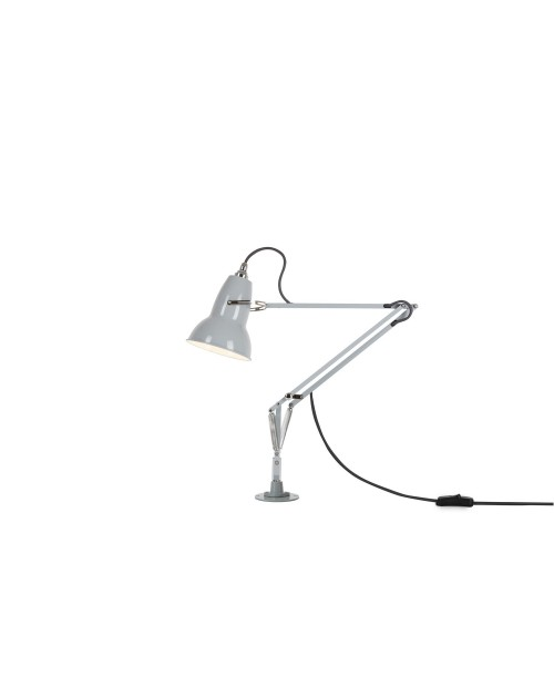 Anglepoise Original 1227 Desk Lamp with Desk Insert