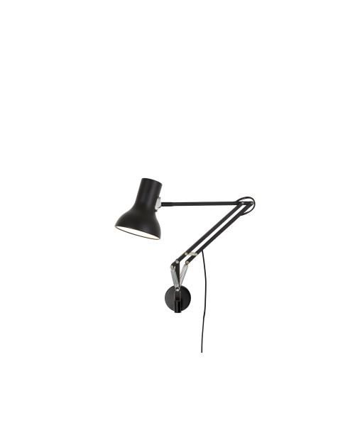 Anglepoise Type 75 Mini Lamp with Wall Bracket