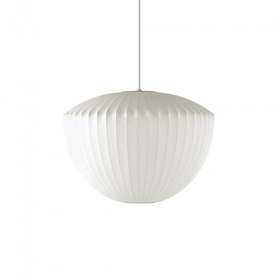George Nelson Bubble Apple Pendant Lamp