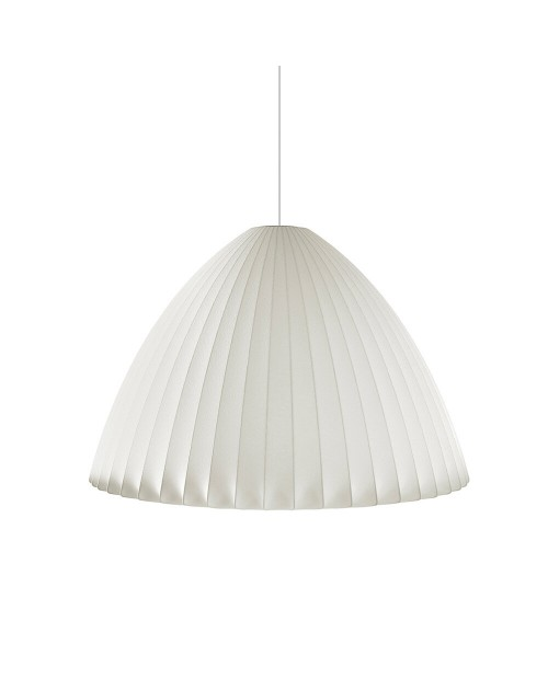 George Nelson Bubble Bell Pendant Lamp