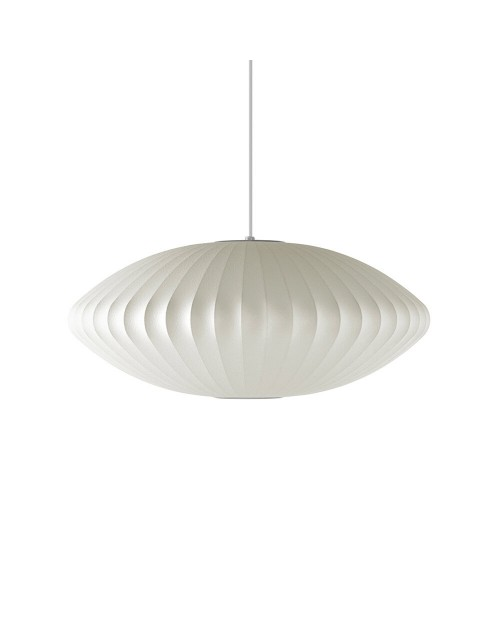George Nelson Bubble Saucer Pendant Lamp