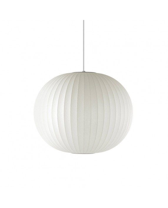 George Nelson Bubble Ball Pendant Lamp
