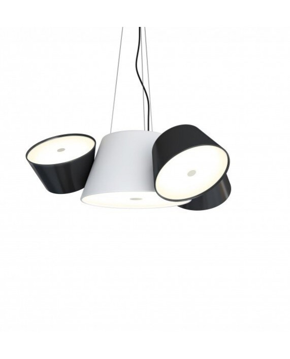 Marset Tam Tam 5 Suspension Lamp