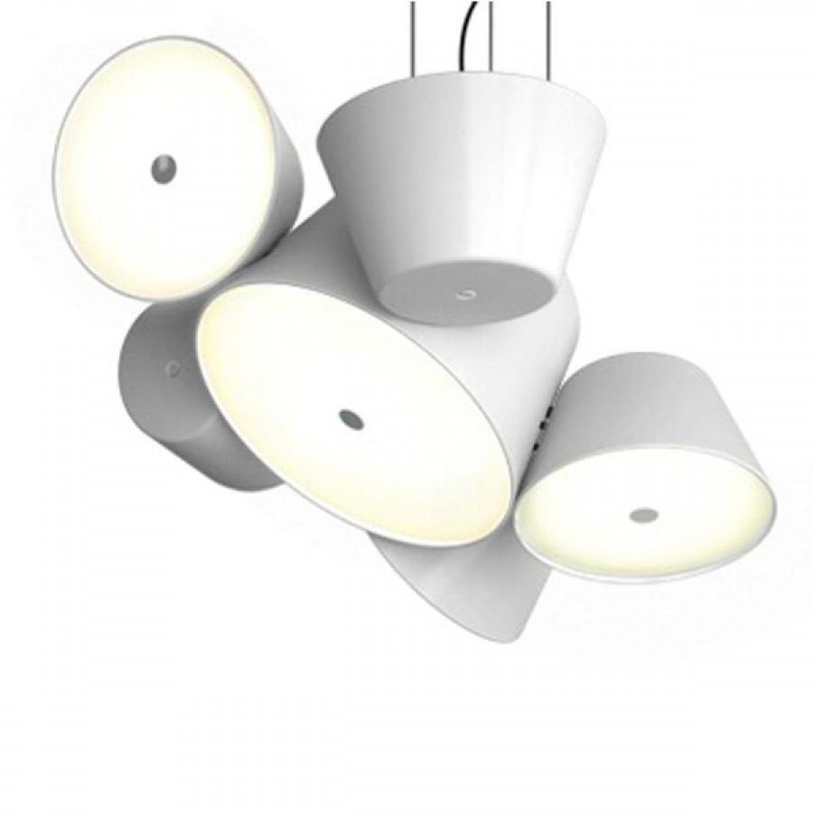 marset tam tam 5 suspension lamp. Black Bedroom Furniture Sets. Home Design Ideas