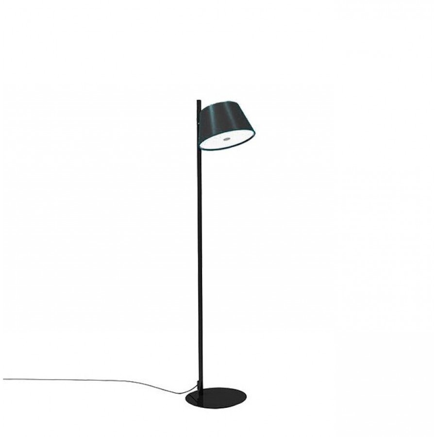 marset tam tam p floor lamp. Black Bedroom Furniture Sets. Home Design Ideas
