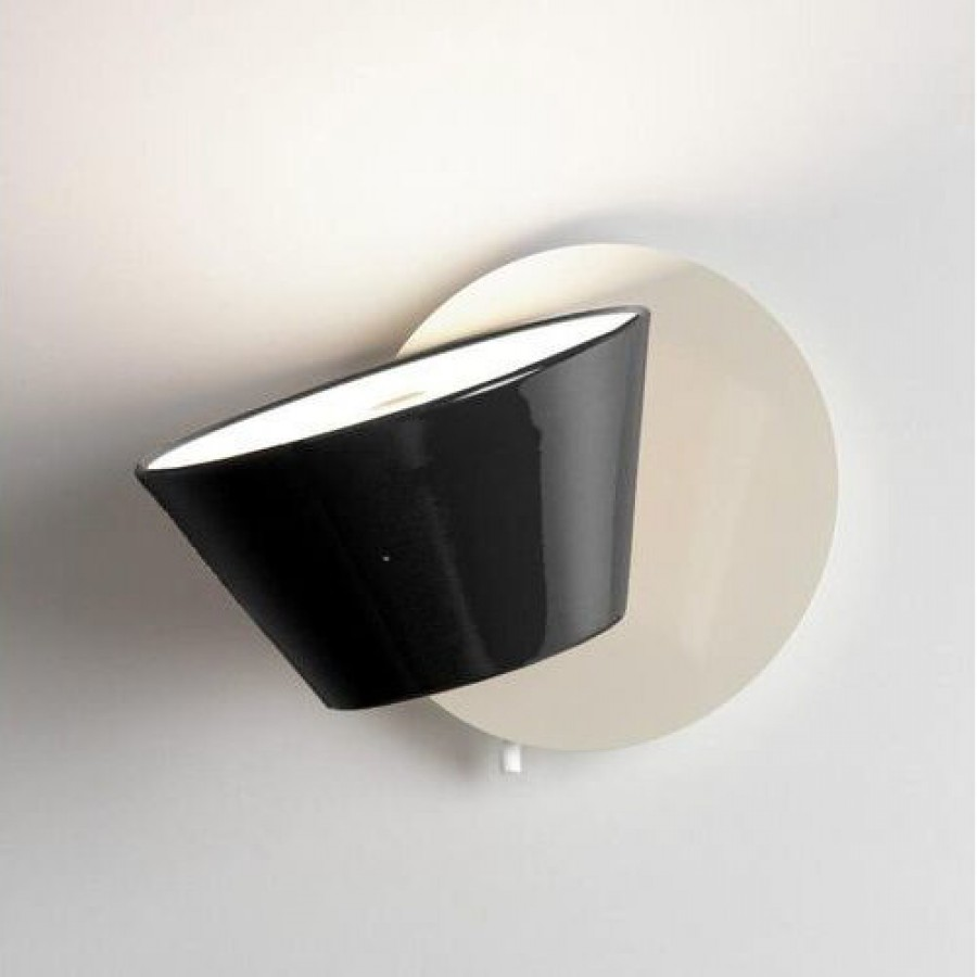 marset tam tam a wall lamp. Black Bedroom Furniture Sets. Home Design Ideas