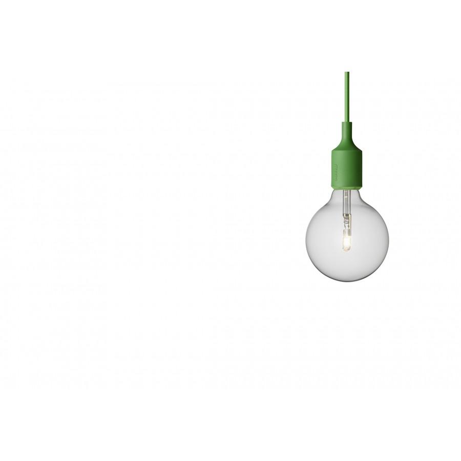 Muuto e27 pendant lamp - Suspension ampoule muuto ...