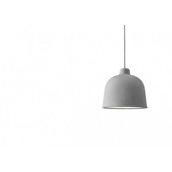 muuto grain pendant lamp. Black Bedroom Furniture Sets. Home Design Ideas