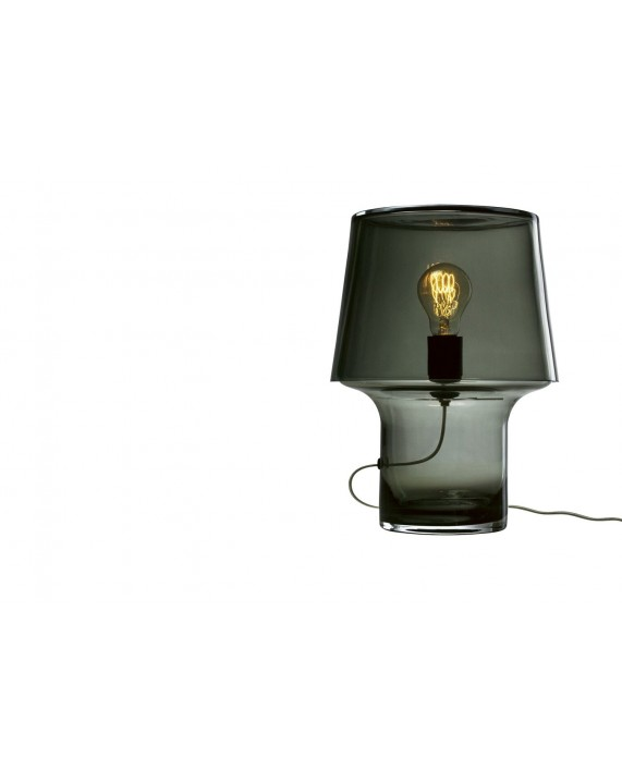 Muuto Cosy in Grey Table Lamp