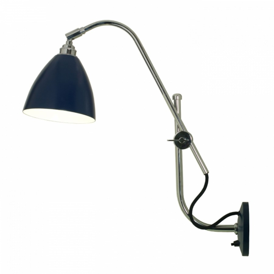 Wall Mounted Task Lamps : Original BTC Task Wall Lamp