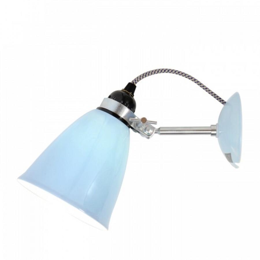 Original Btc Hector Medium Dome Wall Lamp