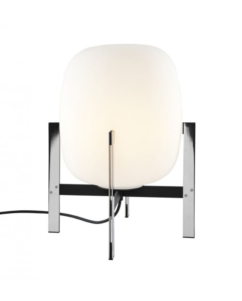 Santa & Cole Cesta Metalica Table Lamp