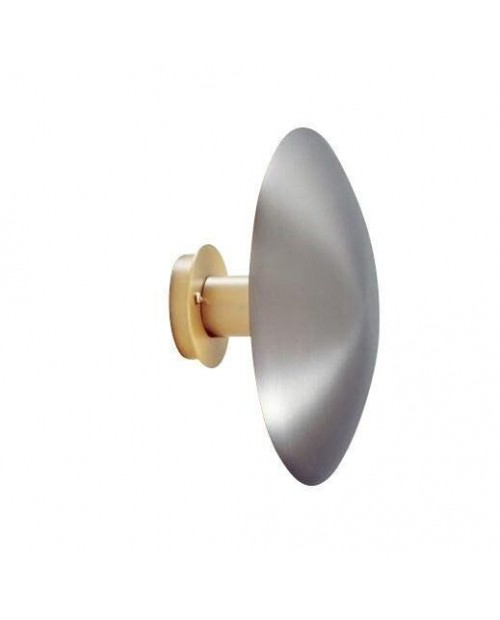 Santa & Cole Disco Wall Lamp