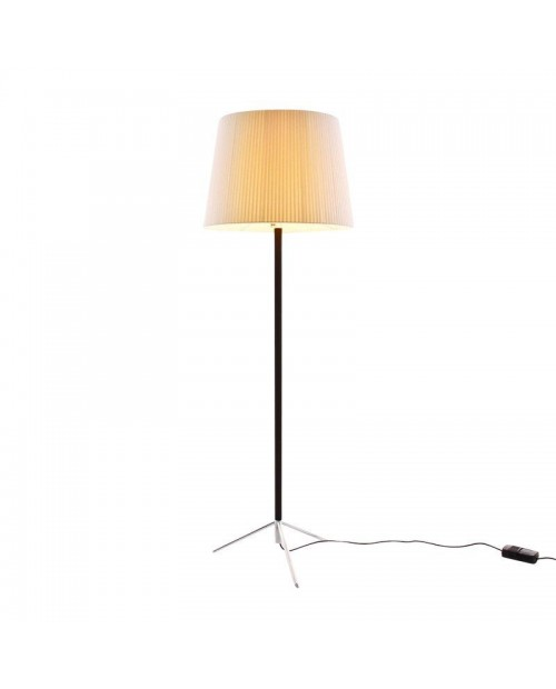 Santa & Cole Pie De Salon G1 Floor Lamp