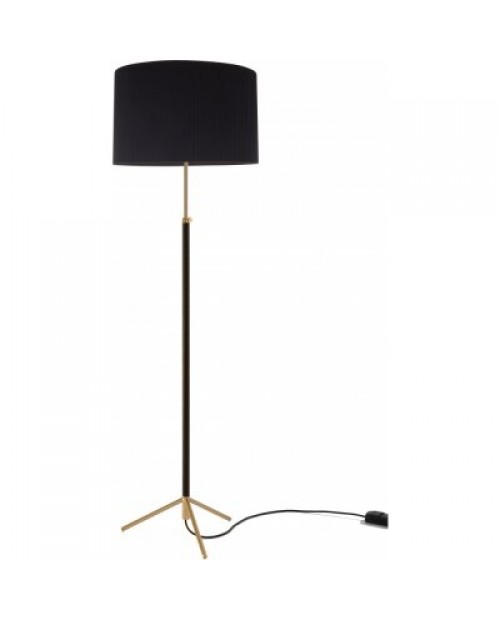 Santa & Cole Pie de Salon G2 Floor Lamp