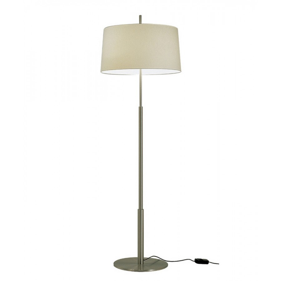 santa cole diana floor lamp. Black Bedroom Furniture Sets. Home Design Ideas