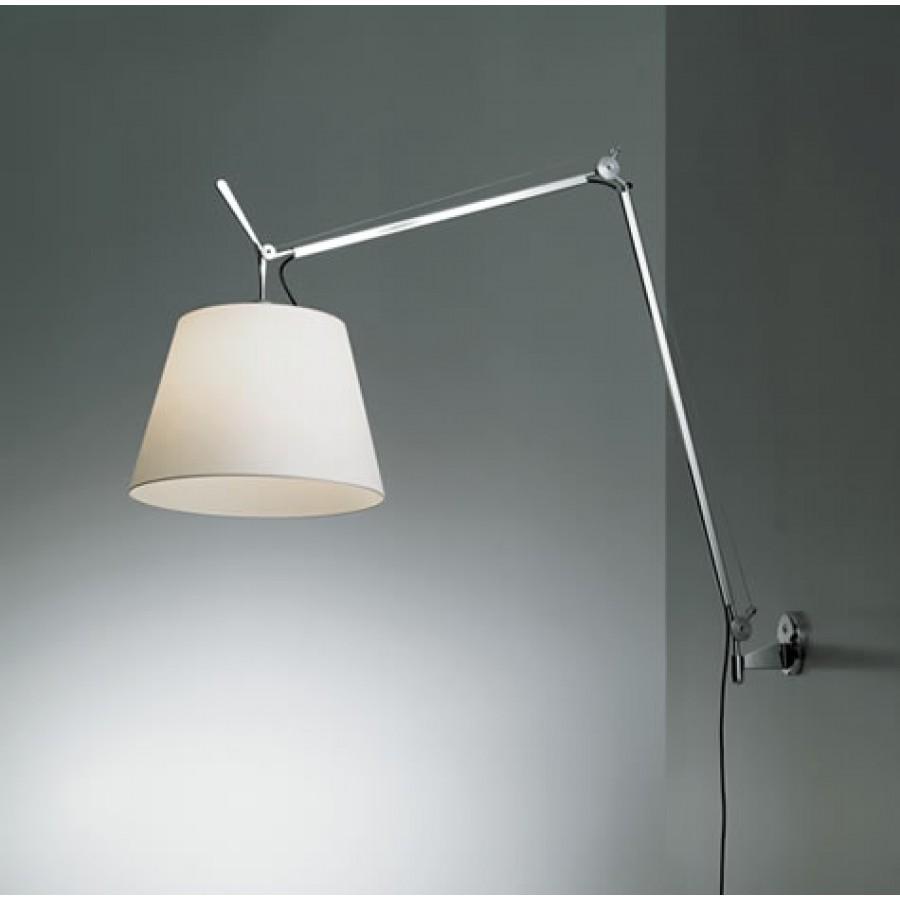 Artemide Tolomeo Mega Parete Wall Lamp
