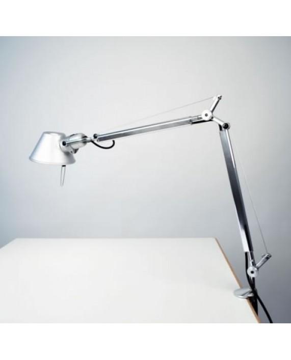 Artemide Tolomeo Morsetto Desk Clamp