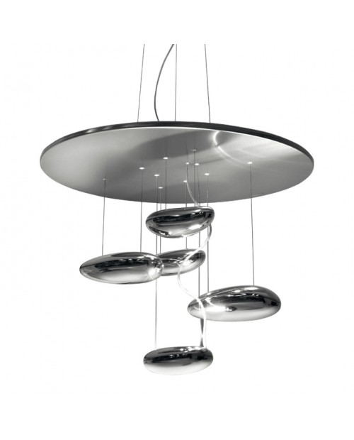Artemide Mercury Mini Suspension Lamp