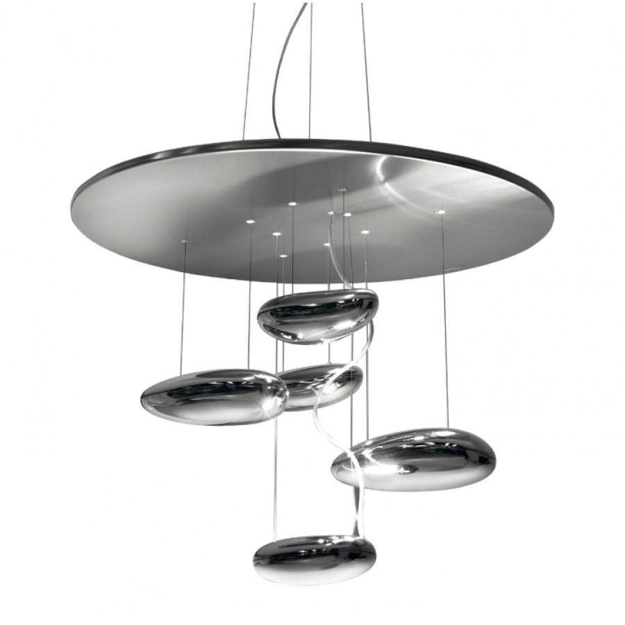 artemide mercury mini suspension lamp. Black Bedroom Furniture Sets. Home Design Ideas