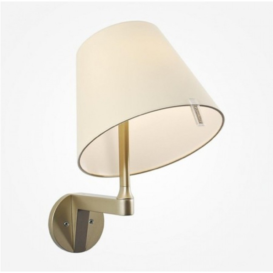 artemide melampo parete wall lamp. Black Bedroom Furniture Sets. Home Design Ideas