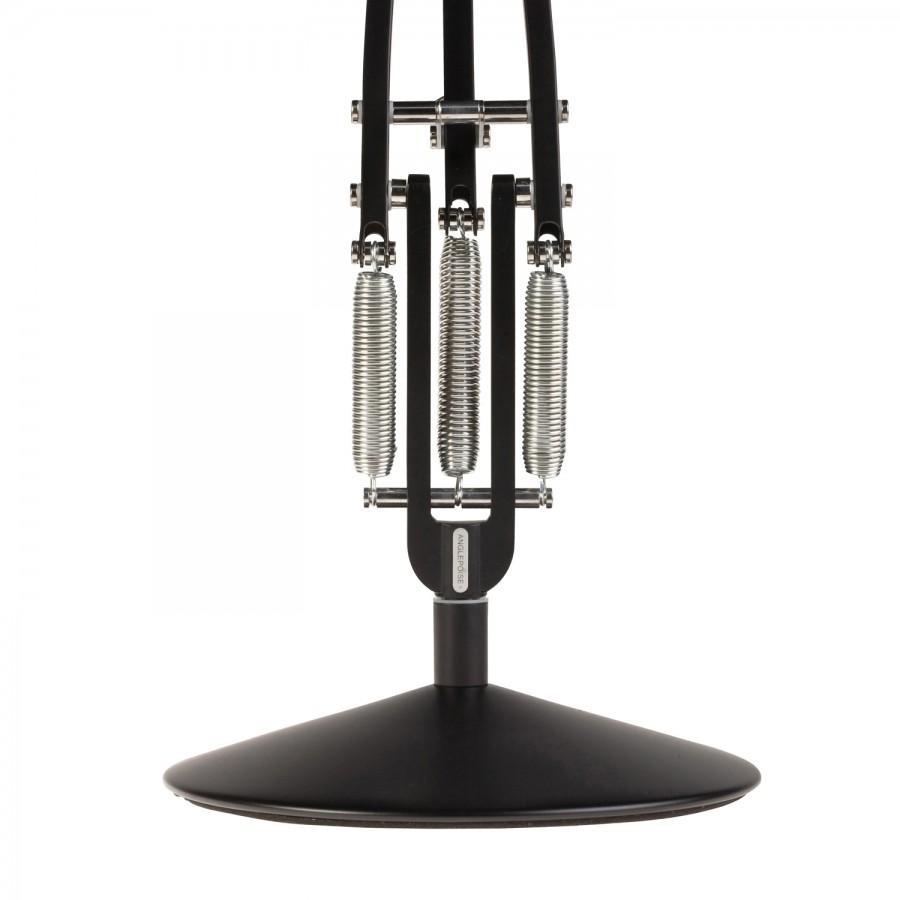 anglepoise type 75 desk lamp. Black Bedroom Furniture Sets. Home Design Ideas