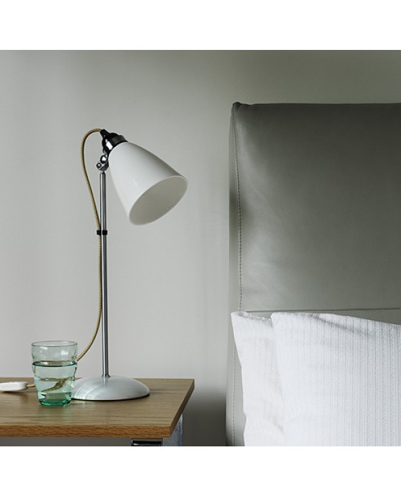 Original BTC Hector Medium Dome Table Lamp