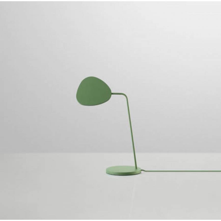 Leaf table lamp muuto leaf table lamp aloadofball Image collections