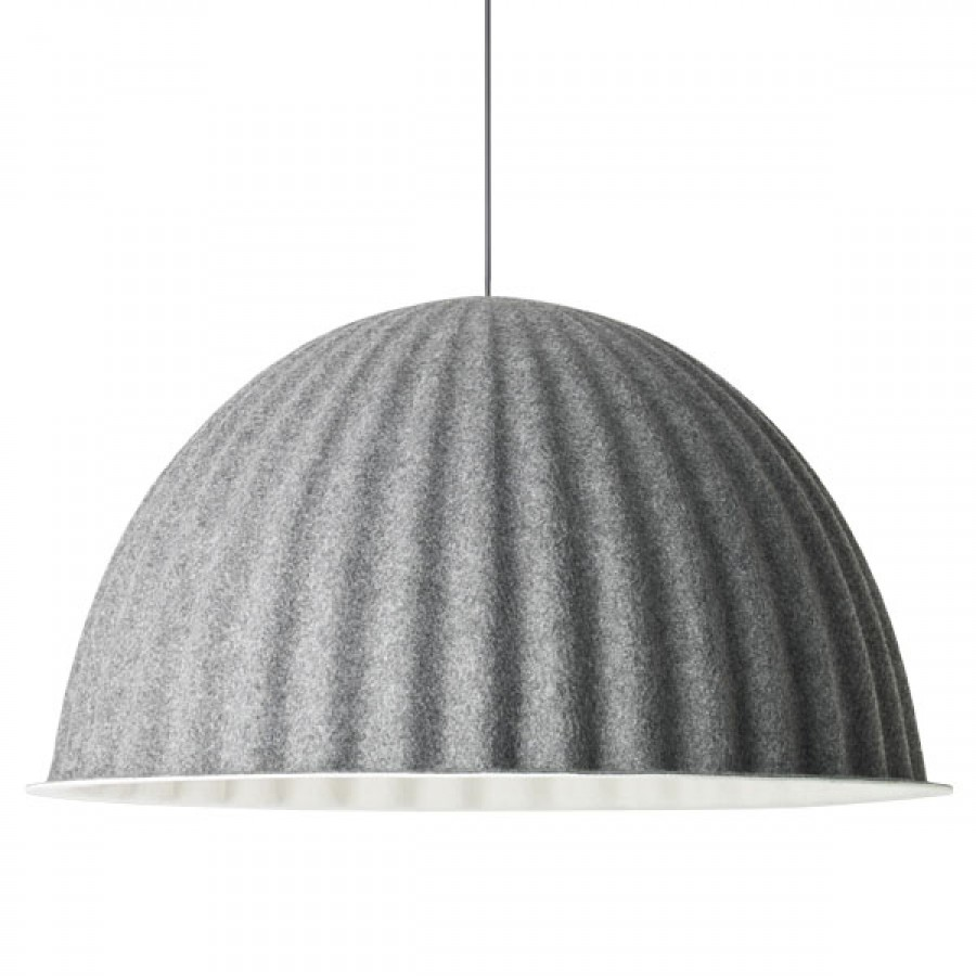 muuto under the bell pendant lamp. Black Bedroom Furniture Sets. Home Design Ideas