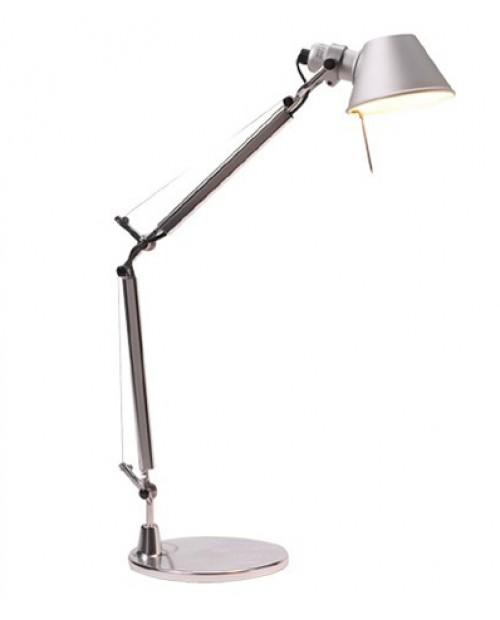 Artemide Tolomeo Micro Aluminium Desk Lamp