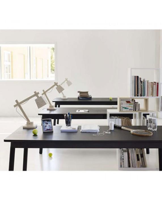 Muuto Wood Desk Lamp