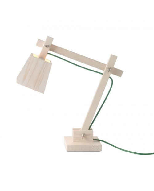 Muuto Wood Desk Lamp