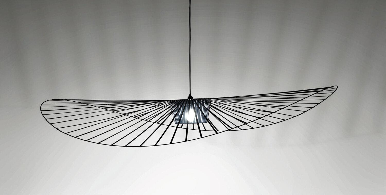 petite friture vertigo 140cm. Black Bedroom Furniture Sets. Home Design Ideas
